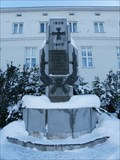 Image for World War II Monument for Finnish women