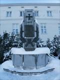 Image for World War II Monument for Finnish women