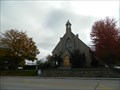 Image for Trinity Episcopal Church - Atchison, Ks.