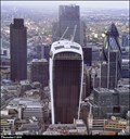 Image for Sky Garden - 20 Fenchurch Street (London)