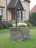 Image for Village Water Pump -Turweston - Northants