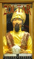 Image for Zoltar at Stratosphere Houdini Magic Shop - Las Vegas, Nevada