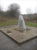Image for The Fauld Explosion Memorial, Hanbury, Staffordshire.