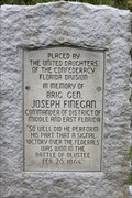 Image for Brig. General Joseph Finegan