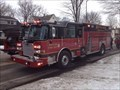 Image for Holland Fire Department Pumper #1122 - Holland, Michigan USA