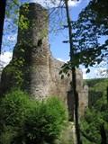 Image for Burg Neublankenheim