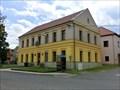 Image for Payphone / Telefonni automat - Tuchorice, Czech Republic