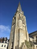 Image for Eglise Saint-Jean-Baptiste - Langeais - France