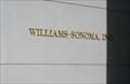 Image for Williams-Sonoma, Inc - San Francisco, CA