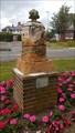 Image for Ibstock Landmark Sculpture - Ibstock, Leicestershire