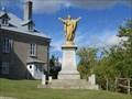 Image for Monument du Sacré-Coeur - Château-Richer, Québec