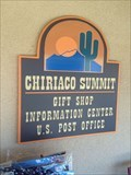 Image for Southwest Travel Information Center - Chiriaco Summit, CA