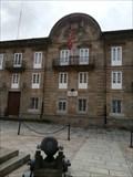 Image for Palacio de Capitanía - A Coruña, Galicia, España