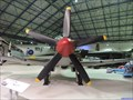 Image for Supermarine Spitfire FR XIV - RAF Museum, Hendon, London, UK