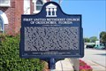 Image for First United Methodist Church of Okeechobee, Florida
