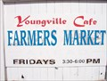 Image for Youngville Cafe Farmer's Market - Watkins, Iowa
