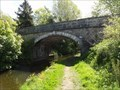 Image for Arch Bridge 166 On The Lancaster Canal - Crooklands, UK