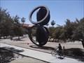 Image for Double Column Ring Triangle - ASU Campus - Tempe AZ
