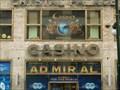 Image for Paradise Casino Admiral, Narodni, Prague, CZ