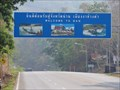 Image for Phrae/Nan Provinces on Highway 101—Thailand.