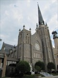 Image for Saint Andrews Catholic Cathedral - Little Rock, Arkansas