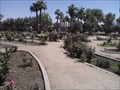 Image for Sahuaro Ranch Park Rose Garden - Glendale AZ