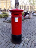 Image for Pillar Box, St Katherine's Wharf, London