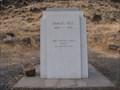 "Image for Samuel ""Sam"" Hill's Grave, Maryhill, Washington"