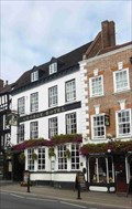 Image for The George Hotel, Bewdley, Worcestershire, England