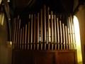 Image for Trinity Parish Organ - Brooklyn, CT
