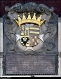 Image for Baltasar de Marradas et Vique - Church of Our Lady Victorious / Chrám Panny Marie Vítezné (Prague)