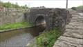 Image for Stone Bridge 61 On The Peak Forest Canal – Buxworth, UK