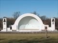 Image for Emil Blatz Temple of Music Bandshell at Washington Park - Milwaukee, WI