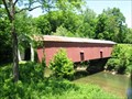 Image for Cade's Mill Covered Bridge - Fountain Co., IN