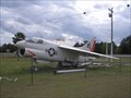 Image for LTV A-7E Corsair II - Lake City, FL