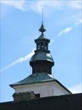 Image for TB 3504-32.0, Kelc zamek