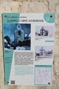 Image for La Chapelle Sainte-Austreberthe - Montreuil-sur-Mer, France