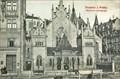 Image for Maisel synagogue - Prague, Czech Republic