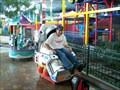 Image for Astronaut - Fantasy Fair Woodbine Centre - Etobicoke, ON