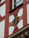 Image for 1721 - Half-timered house Niederhutstraße 5 in Ahrweiler - RLP / Germany