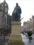 Image for Adam Smith, Edinburgh. United Kingdom
