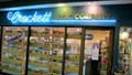 Image for The Crockett Book Company - Waneta Mall - Trail, BC