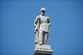 "Image for Gen. Thomas Jonathan ""Stonewall"" Jackson - New Orleans, LA"