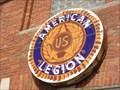 "Image for ""American Legion Post #14"", Flora, Illinois."