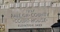 Image for Raleigh County Courthouse - 2422 Feet - Beckley, West Virginia