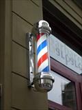Image for Barber Pole at Barbarella  - Praha, CZ