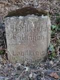 Image for Grenzstein Stadtkreis Göttingen / Landkreis Göttinen - Göttingen, Germany