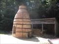 Image for Updraft Bottle Kiln - Old Sturbridge Village - Sturbridge, MA