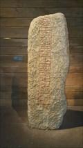 Image for Runestone DR 67 - Højbjerg, DK
