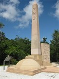 Image for Holy Eucharist Monument - DeSoto National Memorial